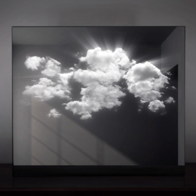 An image of LUCID CLOUD, a product designed and made by Adam Frank.